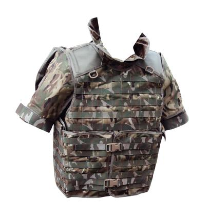 MTP Osprey Body Armour Vest