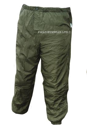 Thermal Soft Over Trousers