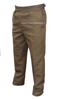 Army Uniform No.2 Trousers