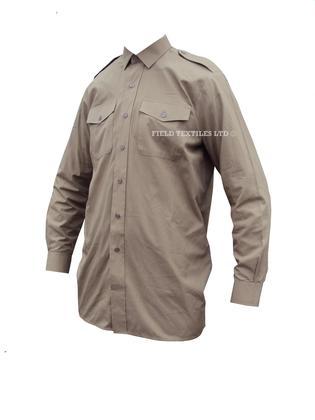 Army Uniform No.2 Shirt