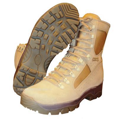 goedkoper diverse stijlen exclusief assortiment Meindl Desert Fox Boots - Field Textiles Ltd