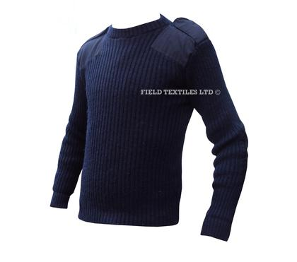 Royal Navy Pullover