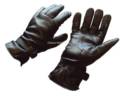95 Leather Gloves